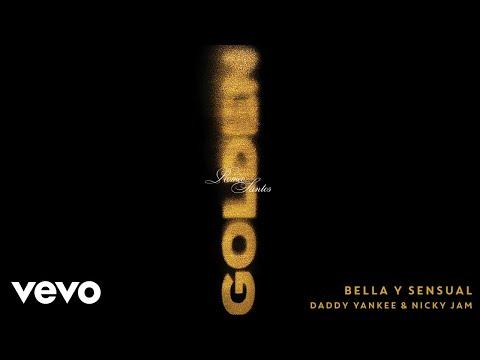 connectYoutube - Romeo Santos, Daddy Yankee, Nicky Jam - Bella y Sensual (Audio)
