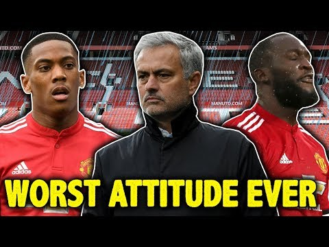 Has Jose Mourinho LOST The Manchester United Dressing Room?! | W&L