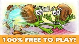 Snail Bob 3 - Walkthrough - Gameplay [Level 11-17]