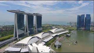 Amazing travel place Singapore