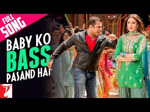 Baby Ko Bass Pasand Hai Lyrics – Sultan| Salman Khan
