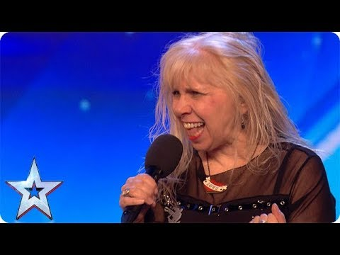 FIRST LOOK: Jenny Darren ROCKS OUT | BGT 2018