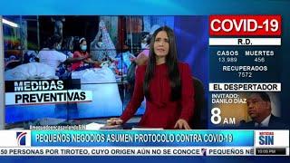 #EmisiónEstelar: ¿Cumplen medidas los comercios