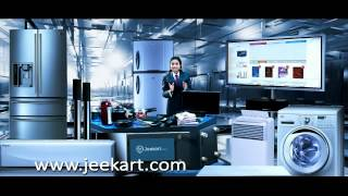 video of jeekart.com