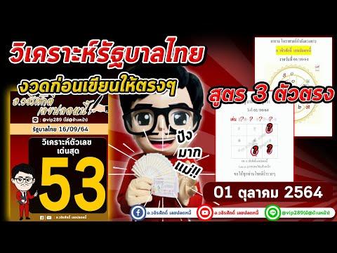 ดูด่วน-!!-วิเคราะห์รัฐบาลไทย-ม