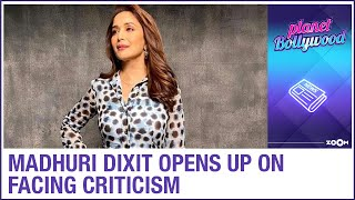 Madhuri Dixit OPENS UP on facing criticism and being called too skinny before Tezaab - ZOOMDEKHO