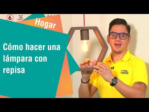 Gerente del Hogar: Lámpara con repisa | Hogar