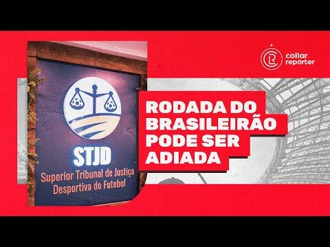 RODADA DO BRASILEIRÃO PODE SER ADIADA POR BENEFÍCIO AO FLAMENGO | TRUNFO POR SARAVIA | E O MERCADO