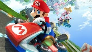 8 Reasons We're Excited for Mario Kart 8