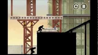 Vector The Game(Story 1-11, Bonus 2-2, 2-3)