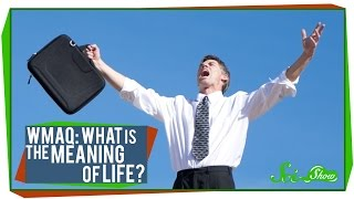 World's Most Asked Questions: What is the Meaning of Life?