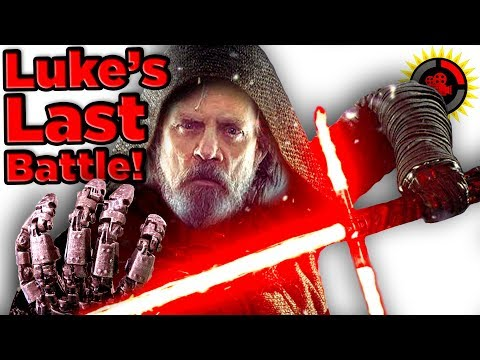 connectYoutube - Film Theory: How Luke will DIE (Star Wars: The Last Jedi ENDING REVEALED!)