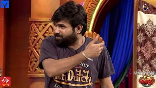 Chalaki Chanti & Team Performance - Chanti Skit Promo - 2nd July 2020 - Jabardasth Promo - MALLEMALATV