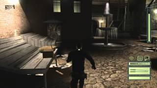Tom Clancy's Splinter Cell   Mission 1 HD