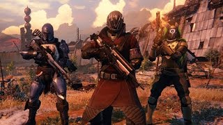 Is it Too Late to Get Into Destiny? - IGN Conversation