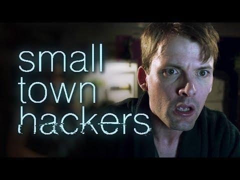 Episode #2 - Secrets & Lies | Small Town Hackers