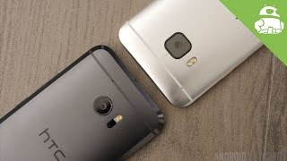 Two New Nexus by HTC, Mi Band Leaks & India's Panic Button - Android Weekly