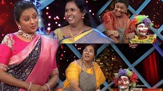Star Mahila Latest Promo - 16th November 2020 - Suma Kanakala - Mallemalatv - #StarMahila - MALLEMALATV