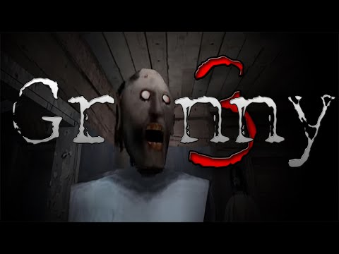 Granny-3---ตัวละครทั้ง-4-ตัวมี