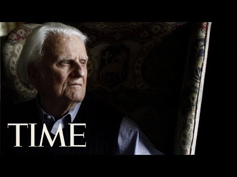 connectYoutube - Billy Graham, Evangelist Preacher And Counselor To Presidents, Dies At 99 | TIME