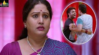 Best Comedy Scenes Back to Back | Hilarious Telugu Movie Comedy | Vol 10 | Sri Balaji Video - SRIBALAJIMOVIES