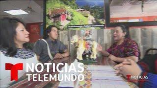 Este grupo de guatemaltecos busca preservar su idioma nativo en EE.UU.