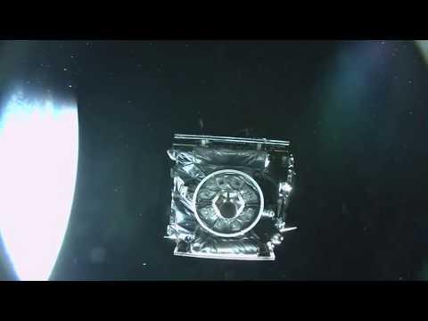 connectYoutube - Rocket Cam! Atlas V Launches SBIRS GEO Flight 4