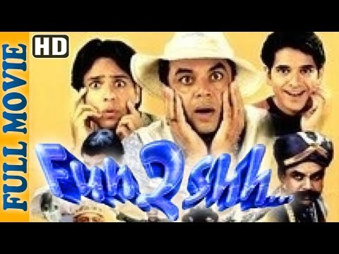 connectYoutube - Funtoosh (HD) - Full Movie - Paresh Rawal -  Gulshan Grover - Superhit Comedy Movie