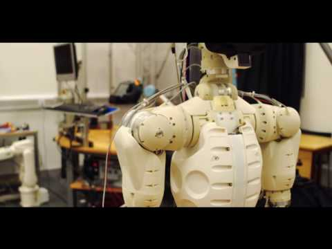 Robotics Innovation Facilities (RIFs) - accelerate innovations to market