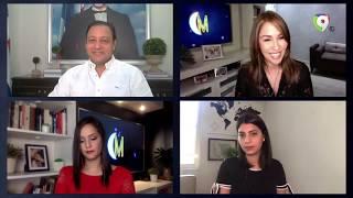 ¿Por que Gonzalo Castillo no participo en el debate presidencial - Esta Noche Mariasela