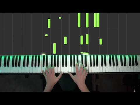connectYoutube - You're Not Alone - Final Fantasy IX (Piano Opera) [hard]
