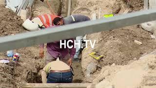 Así avanza construcción de ZEDE en San Marcos de Colón