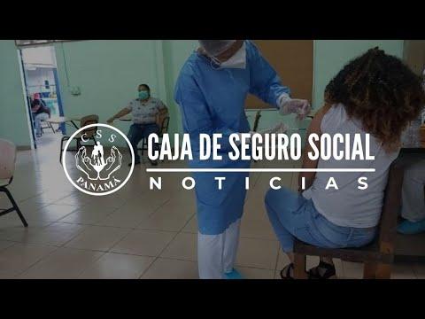 Personal de la Policlínica Manuel María Valdés Realiza Barrido de Vacunación PFIZER EN EL CIRCUITO 8