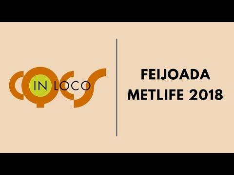 Imagem post: Feijoada MetLife 2018