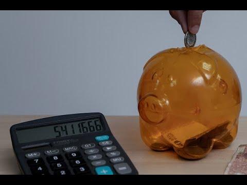 Artículo en presupuesto general beneficiaría a quienes quieran trasladarse de fondo de pensiones