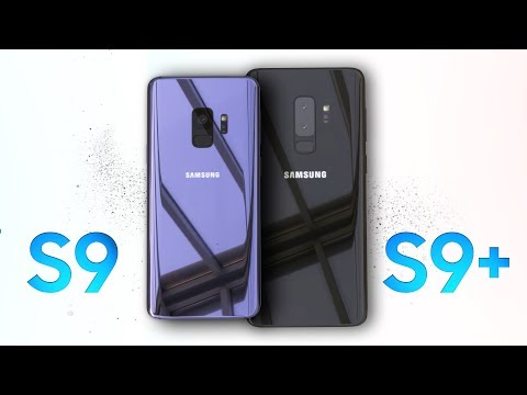 Samsung Galaxy S9 Leaked! iPhone X Killer?