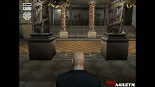Прохождение Hitman 2 Silent Assassin Миссия 19 - Снова в Петербург