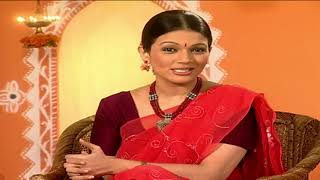 URJA | Chat Show | Full Episode - 35 | Prachi Shah | Zee TV - ZEETV