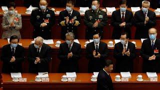 La Chine impose sa réforme du système électoral de Hong Kong