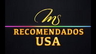 RECOMENDADOS USA - MIGUEL SALAZAR - 23 DE MAYO