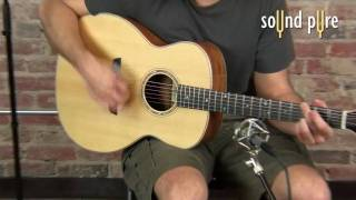 Goodall Concert Jumbo 5457 Acoustic Guitar at Sound Pure
