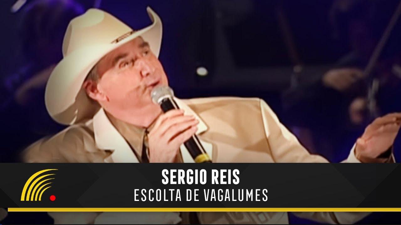 Escolta de Vagalumes - Sérgio Reis