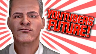 YOUTUBERS IN THE FUTURE?!