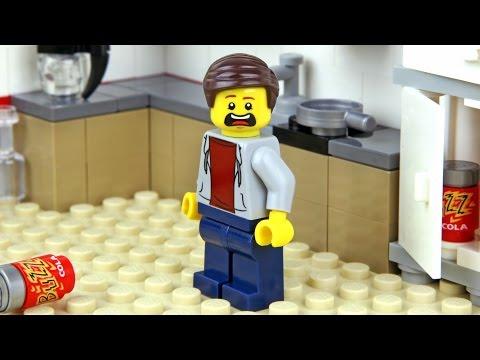 connectYoutube - Lego City Prank Fail
