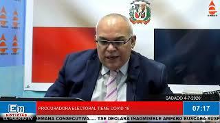 GARANTIZAN TRABAJO DE FISCALES EN ELECCIONES