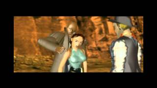 Tomb Raider 1 - All Cutscenes HD (1 - 12)