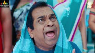 Legend Movie Scenes | Brahmanandam Funny Flashback | Latest Telugu Scenes | Sri Balaji Video - SRIBALAJIMOVIES