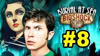 EXHAUST HOLE - BioShock Infinite: Burial at Sea