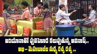 Big Boss 4 Day -23 Highlights | BB4 Episode 24 | BB4 Telugu | Nagarjuna | IndiaGlitz Telugu - IGTELUGU