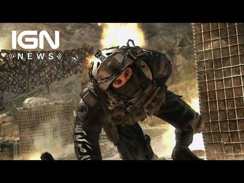 connectYoutube - Modern Warfare 2 Remaster Rumoured to Be Single Player-Only - IGN News